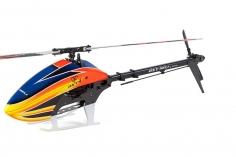 OXY Heli OXY 4 Kit 325 Pro (mit lexan Haube)