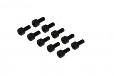 Inbusschauben M2x5CS für OXY Heli 10 Stück