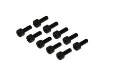 Inbusschauben M2x6CS für OXY Heli 10 Stück