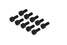 Inbusschauben M2,5x6 für OXY Heli 10 Stück