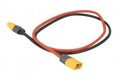 ISDT Anschlusskabel XT60 Buchse auf XT60 Stecker ca.40cm