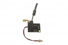 Videosender mit 25mW, 100mW oder 200mW schaltbar 48 Kanäle für die RunCam Micro Serie