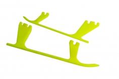 OXY Ersatzteil Landekufen in gelb für OXY4