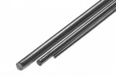 Stahldraht 2,5mm Durchmesser 1 Meter