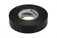 Isolierband schwarz 33 Meter 19mm breit