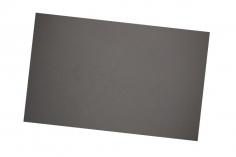 Scale-Folie für Rümpfe zum Beispiel als Bodenbelag 20x30cm im schwarz matten Design