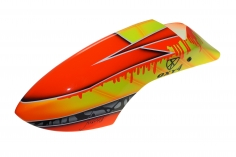 Fusuno Drip Design Airbrush fiberglas Kabinenhaube für OXY4