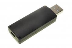 Revell Ersatzteil USB-Ladegerät für den Revell Control Quadrocopter Spot 3.0