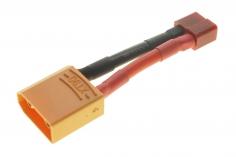 Adapter XT90 Stecker auf Deans Buchse