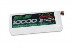 SLS Akku APL 10000mAh 4S1P 14,8V 25C+/40C