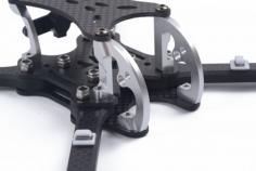 GoFly 5 Zoll Fpv Racer Rahmen LAFON 220mm
