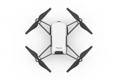 Ryze Tech Tello Copter powerd by DJI