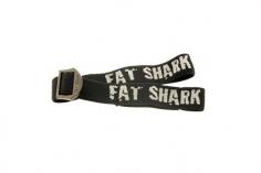 Fatshark Kopfband für Fatshark Videobrille in schwarz
