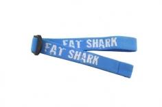 Fatshark Kopfband für Fatshark Videobrille in blau