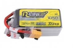 Tattu R-Line Akku 1050mAh 95C 6S1P
