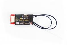 FrSky 868 MHz Empfänger R9 slim / LBT