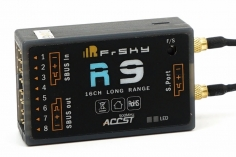 FrSky 868 MHz Empfänger R9 / LBT