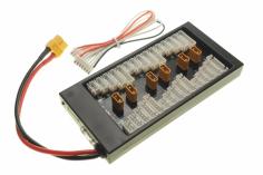 Paraboard V2 XH-XT30 mit XT60 Anschluss für die ISDT Ladegeräte