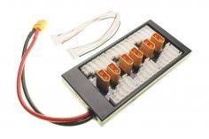 Paraboard V2 XH-XT60 mit XT60 Anschluss für die ISDT Ladegeräte