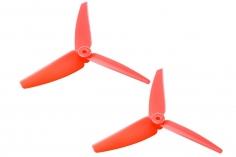 Rakonheli Heckrotorblatt rot für Blade 200 S, 200 SRX, 230 S, 230 S V2 und 250 CFX