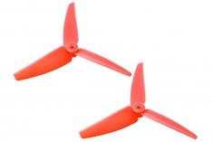 Rakonheli Heckrotorblatt orange für Blade 200 S, 200 SRX, 230 S, 230 S V2 und 250 CFX