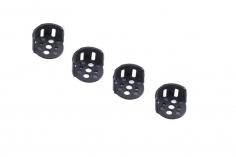 GoFly Ersatz Motor Schützer in schwarz für CP130