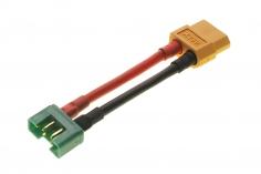 Ladeadapter mit Multiplex Anschluss für ISDT Ladegeräte