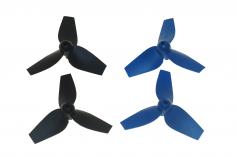 Revell Ersatzteil Rotor Satz für Revell Control Quadcopter QuadroCop