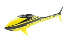 Fusuno Speedrumpf im Kaleido Design für SAB Goblin 280 Mini Comet