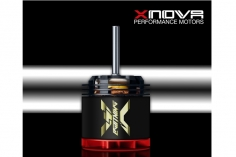 Xnova Lightning Motor 4020 1200KV mit 6mm B Welle