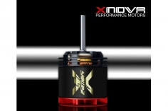 Xnova Lightning Motor 4025 560KV mit 6mm B Welle