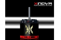Xnova Lightning Motor 4530 525KV mit 6mm A Welle