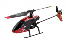 ESKY 150X V2 Mini Helikopter RTF Mode 2 ( Gas links )