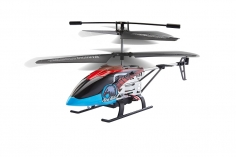 Revell Control Helikopter Motion Red Kite
