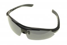 Sky Nova Fliegersonnenbrille polarisierend inklusive gelben Wechselgläsern