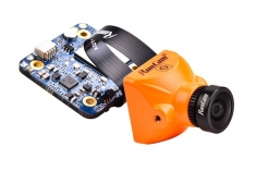 RunCam Split MINI 2 HD WLAN FPV Kamera in orange