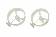 Blade Ersatzteil Inductrix Switch und Inductrix Switch Air Propellerschutzringe 2 Stück