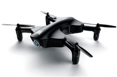UDI RC WINGS Fold 2,4GHz