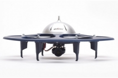 UDI RC Voyager 6 Axis WiFi FPV
