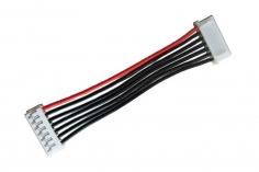 Chargery Anschlusskabel für Adapterplatine 6S - MT1834 - 7 adrig