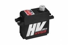 MKS Servo Digital High Voltage HV69 - Taumelscheibenservo