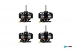 BetaFPV Brushless Motor 1103 mit 11000KV 4Stück