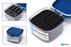 BetaFPV LiPo Akku BOX für bis zu 36 Akkus