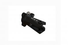OXY Ersatzteil Heckrotorblatthalter in schwarz für OXY 3 und OXY 4