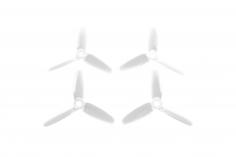 Gemfan FPV Race Propeller FLASCH 3052 3,0×5,2x3 in transparent