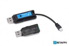BetaFPV USB Ladegerät für 1S PH-JST 2.0 mit USB Dongle / Interface für PC Software