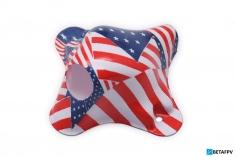 BetaFPV Canopy Haube für Beta Whoops im US Flag Design