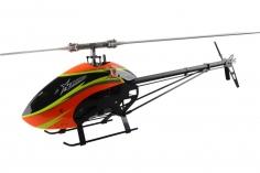 XLPower Specter 700 Kit mit Rotorblättern