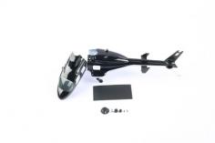 E-SKY Rumpf Ser für Mini Helikopter Airwolf