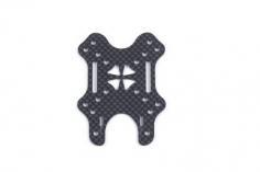 GoFly Ersatzteil Bodenplatte für 5 Zoll Fpv Racer Rahmen LAFON 220mm